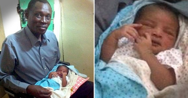 Why This Baby Was Born in Jail is Shocking. All Because Her Mom Wouldn't Renounce Jesus!