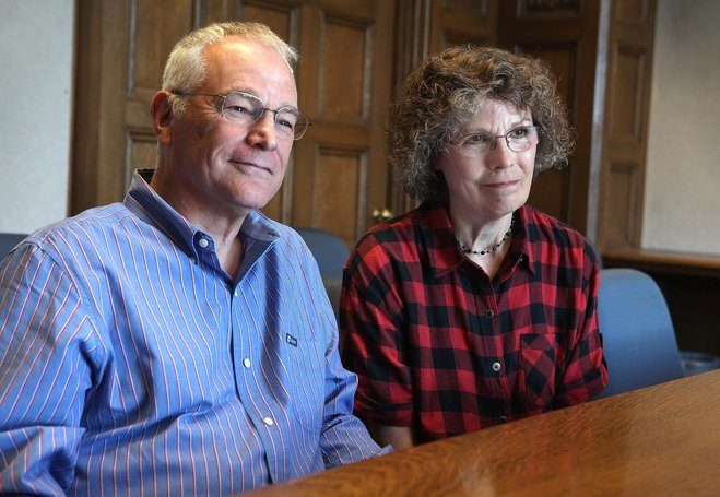 The Willis Family Tragedy - Pastor Scott and Janet Willis - GodUpdates