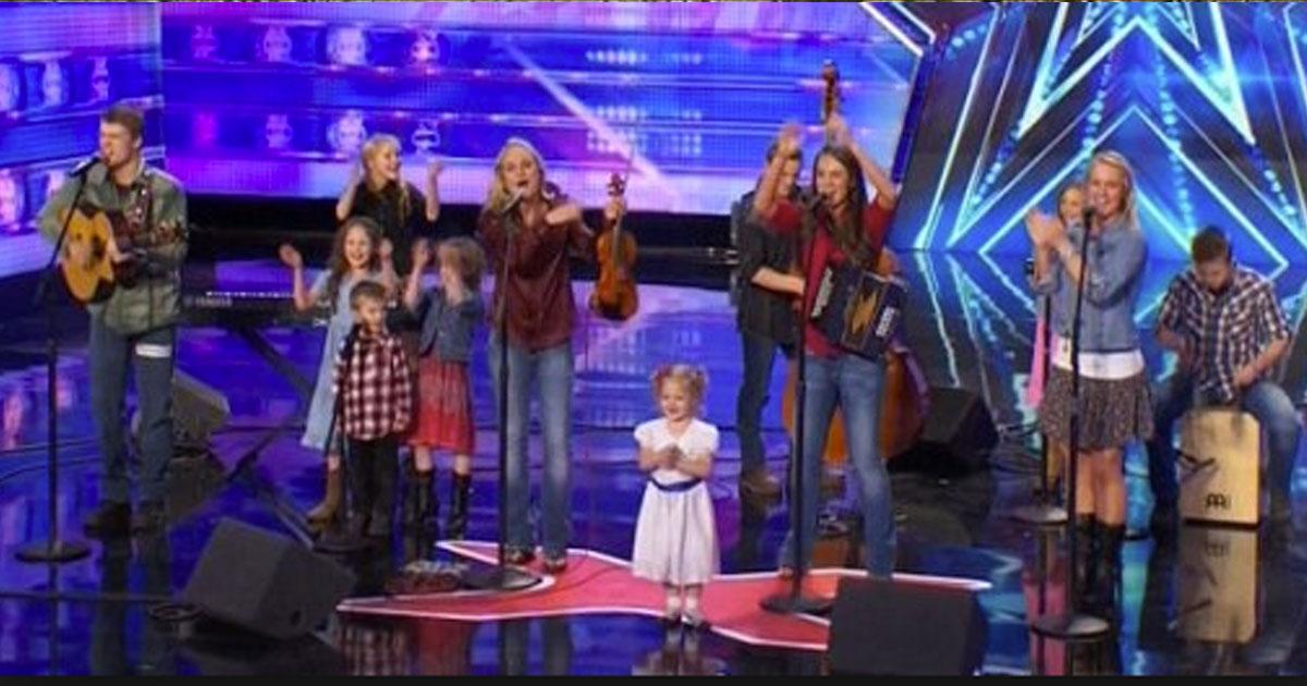Willis Clan - America's Got Talent - Willis Family Tragedy - GodUpdates