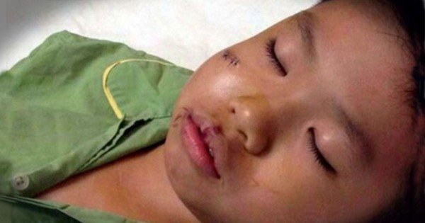 A Terrible Accident Put His Life In Danger. But This Boy Knows Divine Intervention SAVED Him!