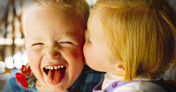 We Found Out What Kids Think Love Is… And Of Course Their Answers are Just Plain Ol' LOVEABLE!