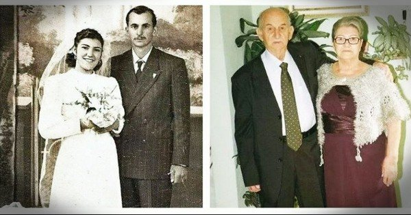 This Couple Was Married For 65 Years. The Way They Died Proved They Couldn't Live Without Each Other.