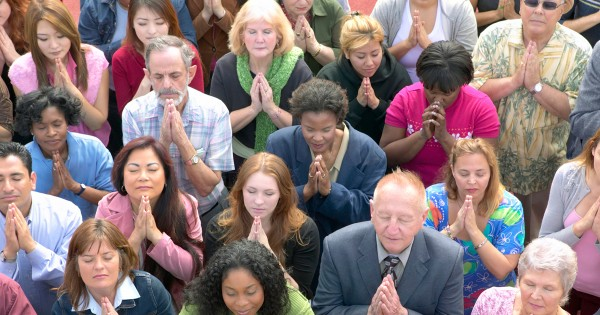 What Do Americans Pray For? The Answer May Surprise You!