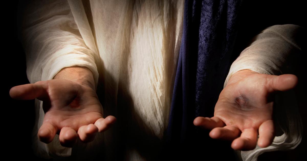 Jesus Healed Stillborn Baby Boy