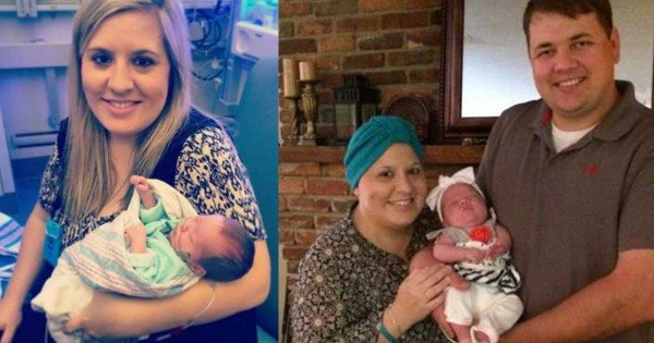 This Mom Never Expected What Happened. But Her MIRACLE Baby's Birth Saved Her Life—WOW!