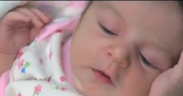 This Baby Was Left To Die In A Plastic Bag. Until God Sent Her A Good Samaritan!