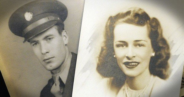 Three WWII Soldiers Wrote Letters ALL Asking to Marry One Woman. But Who Won Her Heart Made This The Love Perfect Story!