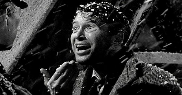 "How Much Do You Remember About The Movie ""It's A Wonderful Life?"" Take This Quiz And Find Out!"