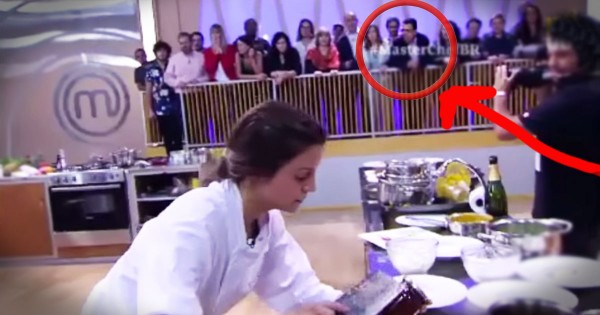 His Chef Daughter Was In A Pinch Of Trouble. What This Dad Did Next Is the SWEETEST Thing Ever–Aww!