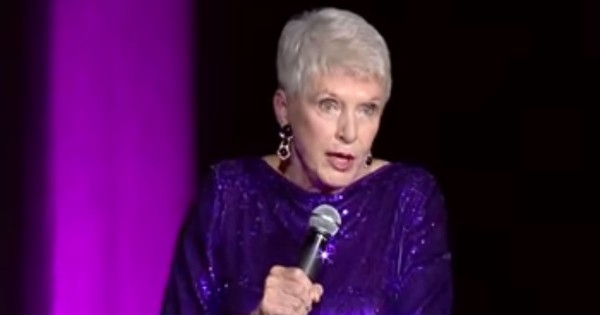 Jeanne Robertson Teaches Her Grandson A Life Lesson About Cursive