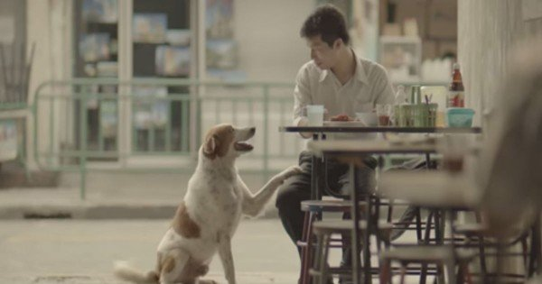 Unlikely Hero Performs Acts Of Kindness To Strangers