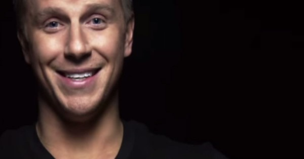 The Bachelor Sean Lowe's 'I Am Second' Film