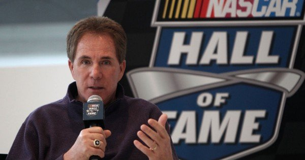 This NASCAR Star Had It All Wrong. But Now He's Off His High Horse And On His KNEES!