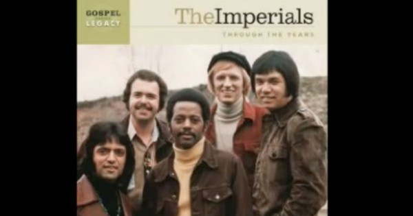 The Imperials Sing 'Praise The Lord'