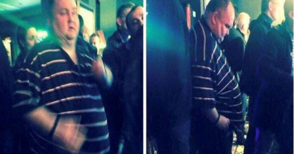 This Man Was Bullied For Dancing. You'd Never Believe What Happened Next!