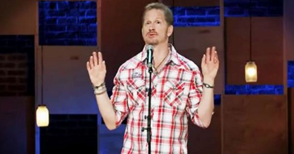 Christian Comedian Tim Hawkins On Ways To Worship