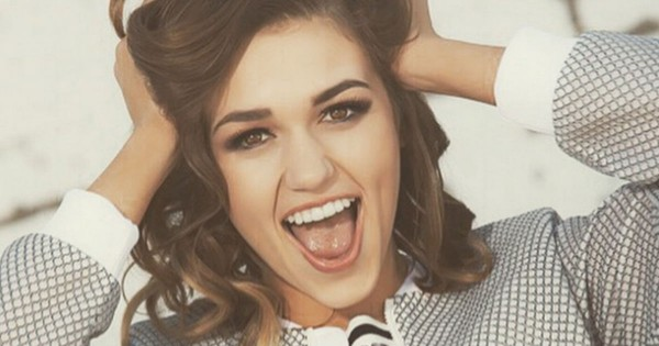 Duck Dynasty Star Sadie Robertson's Values Make Her A Great Role Model