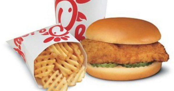 This Principal BANNED Chick-Fil-A At His School. And You'll BE SHOCKED To Hear Why!