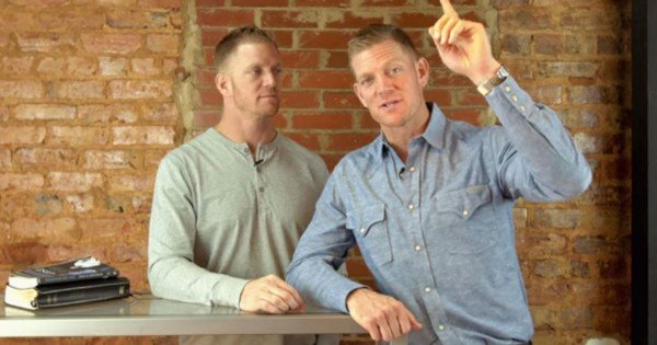 Twin HGTV Hosts Were Fired For Their Beliefs. What They Did Next Might Surprise You!