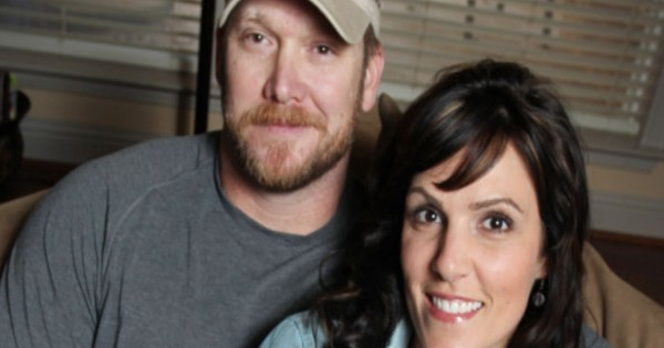 'American Sniper' Widow Feels The Pain Of Her Loss. But What She Did On Their Anniversary–TEARS!