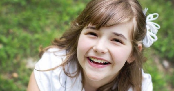 This 9-Year-Old Was Sick And Fell A Deadly 30 Feet. Then She Woke Up CURED In JESUS' Lap!
