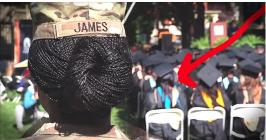 She Couldn't Miss Her Mom's Graduation. And Seeing This Homecoming Surprise Had Me SOBBING!