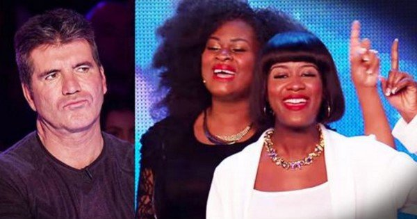 Revelation Avenue Sings 'Roar' On Britain's Got Talent
