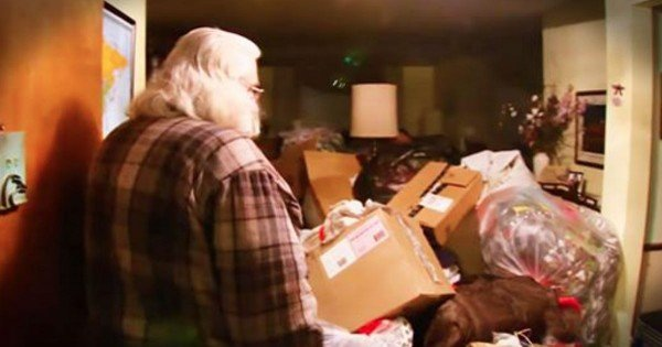 Man Has 17 Freezers In Apartment In Order To Feed Homeless Every Night