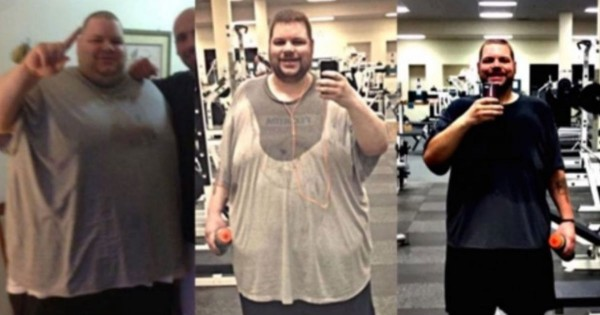 Doctors Warned This 700 Pound Man He Would DIE. But He Says Taylor Swift Helped Save His Life!
