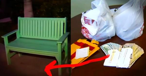 Good Samaritans Return Thousands Of Dollars To A Homeless Man