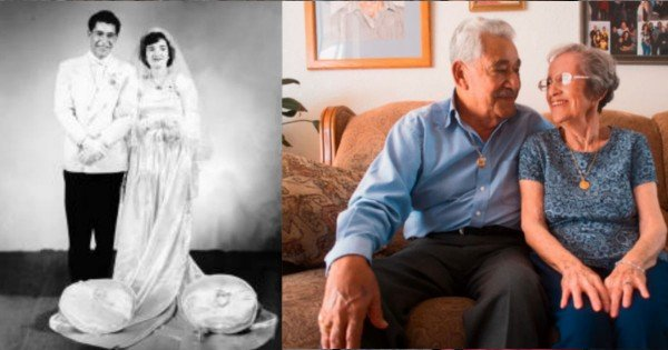 They'd Given Up Hope Of Finding Her Wedding Rings Until 50 Years Later