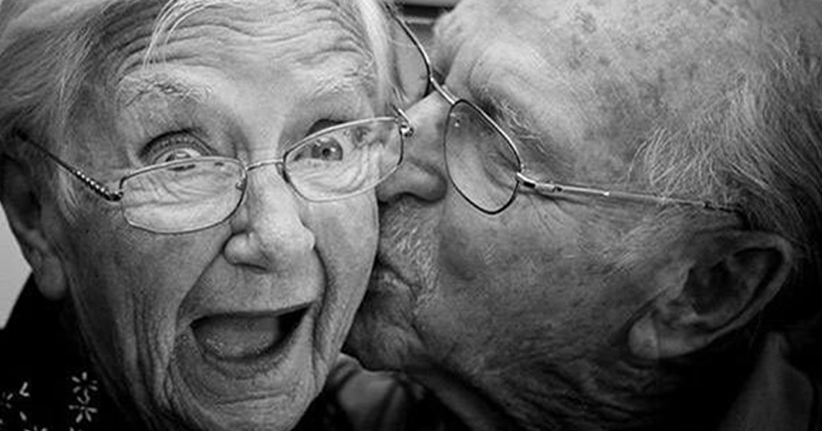 12 Photos Of Couples Married 50 Years Shows What Love Really Looks Like _ god updates