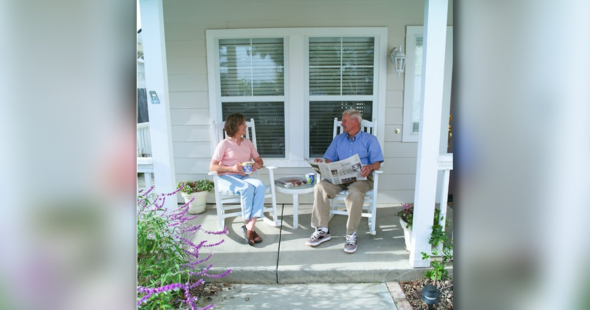 These 10 Seniors Prove That Retirement Is Much More Than Just Rocking Chairs_ god updates