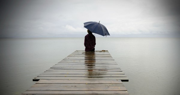 10 Bible Verses To Help You Beat Loneliness