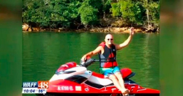 This Grandpa Nearly Drowned. But His 6-Year-Old Grandson Was The Answer To His Prayers!