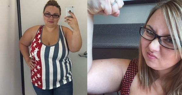 When They Mocked Her Size, She Did THIS In The Dressing Room! WOW!