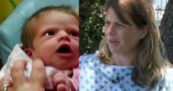 How God Protected This Mom And Baby While Stranded In The Wilderness — WOW!