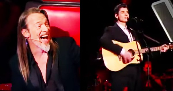 Amazing Elvis Audition Will Take You Back