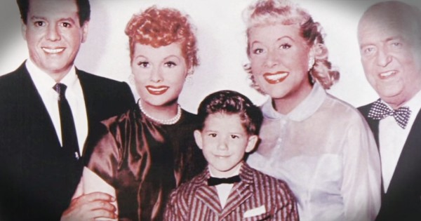 'I Love Lucy' Star Was In A Downward Spiral Until He Let Jesus In