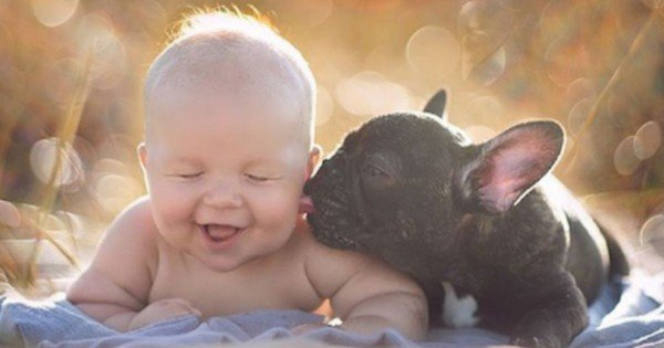 These 2 Babies Have Something In Common That Will Melt Your Heart!