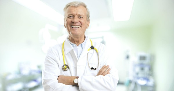 Doctor's Hilarious Prescription For Man In Need Of Marriage Advice