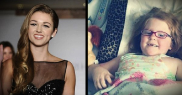 Duck Dynasty Star Sadie Robertson Asks For Your Prayers For A Miracle