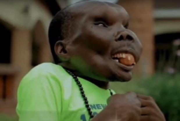 Inspiring Story Of Uganda S Ugliest Man Married 8 Kids