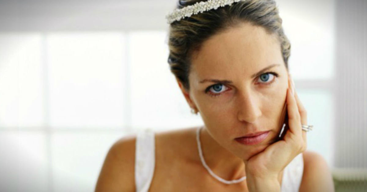 wedding funny stepmom story