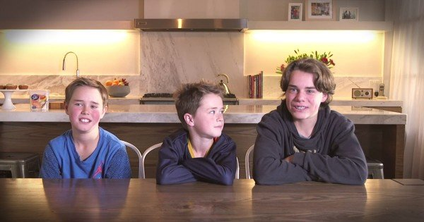 Moms Hear What Their Kids Really Think About Them