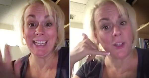 Mom Records Funny Message For Collage Son Who Won't Call Home