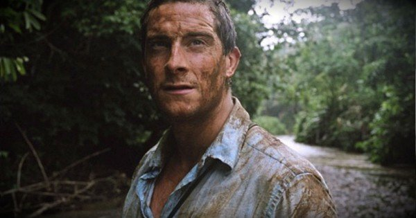 Here Are 7 Reasons To Love Bear Grylls. This TV Adventurer's Faith Will Move You!