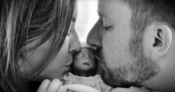 They'd Lost Their Baby And The Ability To Conceive. Then God Did THIS — TEARS!