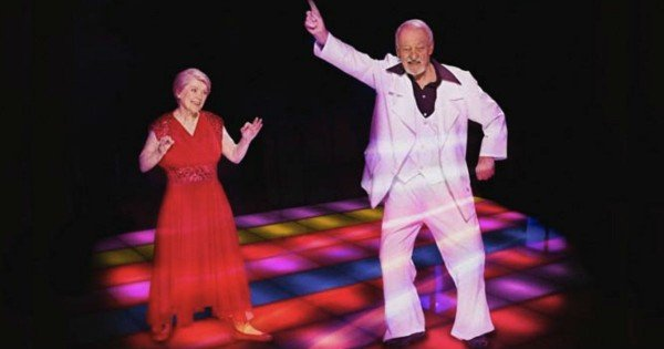 These Seniors Prove That You Can Have Fun At Any Age — LOL!