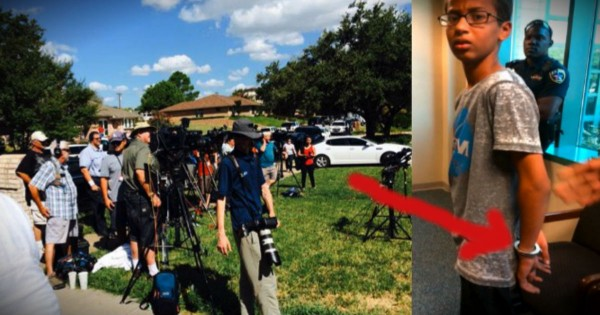 Paparazzi Flooded Their Front Yard. But This Family's Reaction Is Truly INSPIRING!